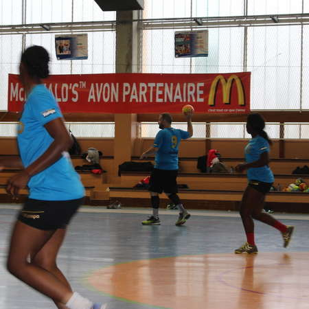 Championnat de France Handball 2017